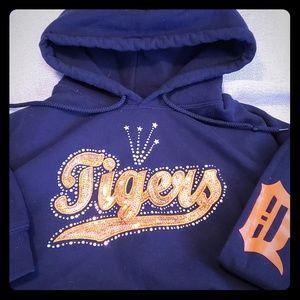 Tops - Detroit Tigers custom sweatshirt